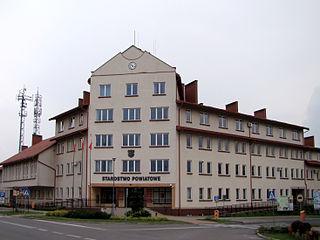 Kolbuszowa County County in Subcarpathian Voivodeship, Poland
