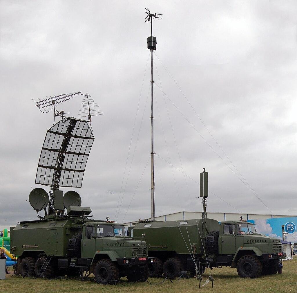 Радиолокационные системы уничтожены, - экс-глава Генштаба ВСУ о том, почему не сбивают вражескую авиацию над Украиной - Цензор.НЕТ 4852