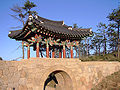 Korea-Naksansa 2209-07 entrance.JPG