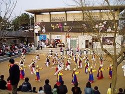 Korea-Namsadang nori-01.jpg