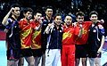 Korea London TableTennis Team 05 (7771946344).jpg