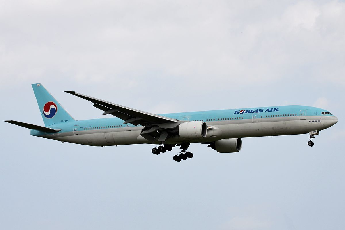 Korean air flight 2708 wikipedia publicscrutiny Images