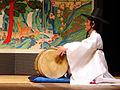 Korean musician-Pansori gosu-01.jpg