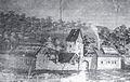 Kouskova Lhota (c. 1750).jpg