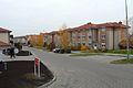 Kowale (powiat gdański) ulica Aresa.JPG