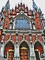 Kraków - kościół parafialny p.w. św. Józefa..jpg
