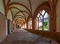 Kreuzgang, Kloster Eberbach 20140903 1.jpg