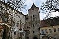 Krivoklat Castle, founded in 12th century (4) (26308660255).jpg