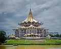Kuching Sarawak Dewan-Undangan-Negeri-Sarawak-02.jpg