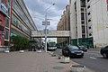 Kujbyšava Street (Minsk, Belarus) — Вуліца Куйбышава (Мінск, Беларусь) — Улица Куйбышева (Минск, Беларусь) p01.jpg