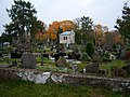 Kurkliai, senosios kapinės.JPG