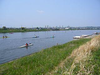 Kurobe River (Chiba)