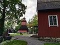 Kuusiston kirkko ja kirkon tapuli 2019-09-23.jpg