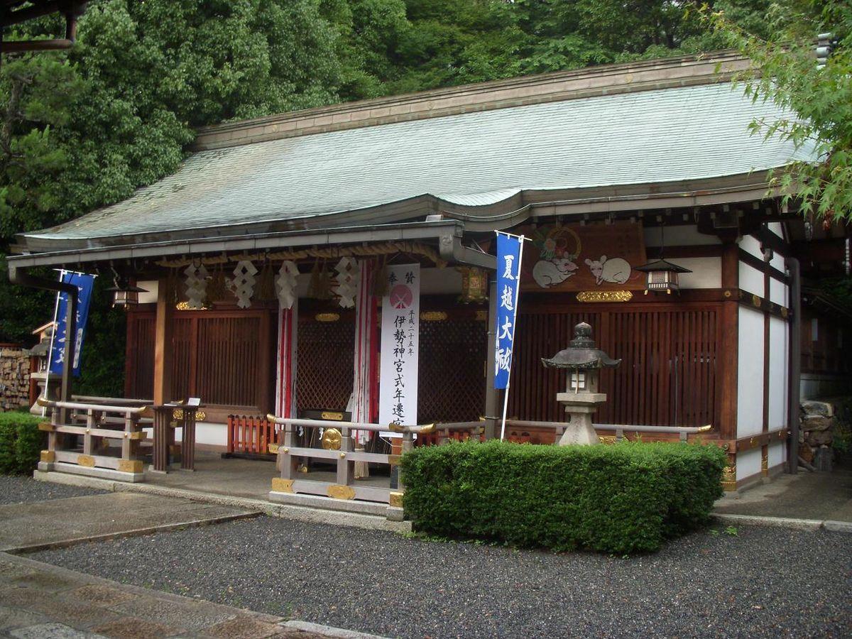 岩屋 神社