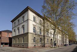Lörrach Amtsgericht