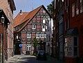 Lüneburg Bei der St. Johanniskirche Wandfärberstraße7.jpg