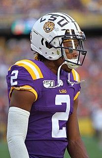 Justin Jefferson American football wide receiver