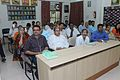 L workshop on short story 2015 at ccs meerut.jpg