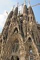 La Sagrada Família, Barcelona - panoramio (7).jpg