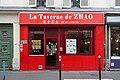 La Taverne de Zhao, 49 Rue des Vinaigriers, 75010 Paris, France 2016.jpg