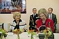 La alcaldesa asiste a la reunión del Patronato de la Escuela Superior de Música Reina Sofía 03.jpg