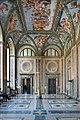 La loggia d'Amour et de Psyché (Villa Farnesina, Rome) (33458074643).jpg