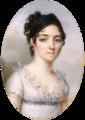 La maréchale Bessières, duchesse d'Istrie, née Marie-Jeanne Lapeyrière.png