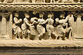 La naissance du Bouddha (Musée nat. dart oriental, Rome) (5874042129).jpg