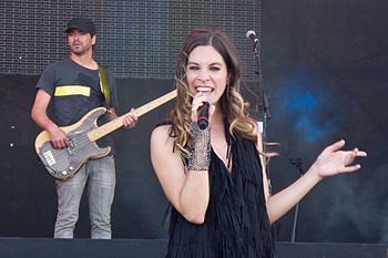 La oreja de Van Gogh - Rock in Rio Madrid 2012 - 26.jpg