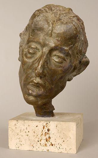 Mario Bernasconi - La Scema - early work
