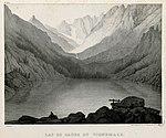 Lac de Gaube et Vignemale (1° liv.) - Fonds Ancely - B315556101 A FROSSARD 1 039.jpg
