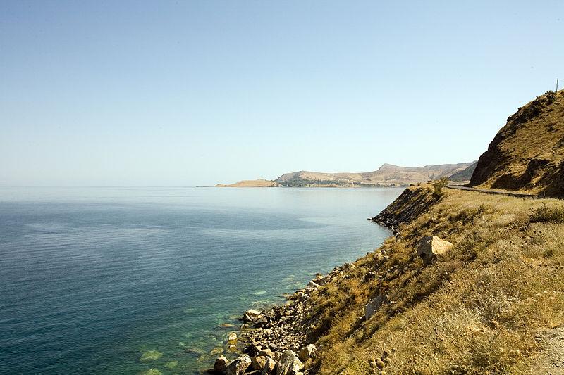 берег озера 4