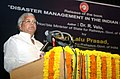 "Lalu Prasad addressing at the release of a book on ""Disaster Management in the Indian Railways"", authored by the Minister of State for Railways, Dr. R. Velu, in New Delhi on February 24, 2009.jpg"
