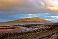 Lamlash bay and the Holy Isle, Arran 4.jpg