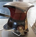 Lancer's helmet, called Chapka.jpg