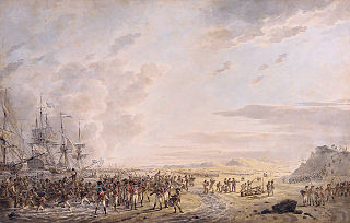 Battle of Callantsoog