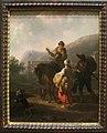 Landscape with Travelers by Nicolas Antoine Taunay (1755-1830) - IMG 7253.JPG