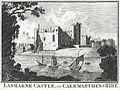 Lanharne Castle, in Caermarthenshire.jpeg