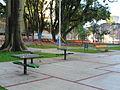 Largo Dr. Adayr Figueiredo, Santa Cecília, Porto Alegre, Brasil 17.JPG