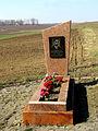 Laskiv Vol-Volynskyi Volynska-grave of Kozlovskyi-general view.jpg