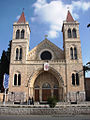 Latin Church - Catholic Church of Latakia.jpg