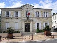 Latresne mairie 2008.JPG