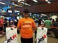 Launch of Jetstar's inaugural Singapore-Auckland flight (5535868448).jpg