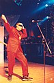 Laurence Malice - Big Bang - Arabic Circus Tour, UK, 1989-90.jpg