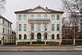 Laveshaus building Friedrichswall Mitte Hannover Germany.jpg