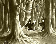Le Avventure di Pinocchio (1936)