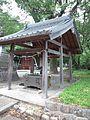 Le Temple Shintô Utari-jinja - Le temizuya.jpg
