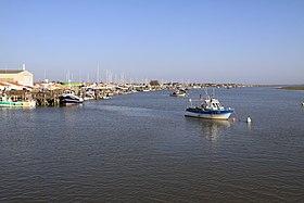 Guide vacances tourisme vend e sud - Office de tourisme de l aiguillon sur mer ...