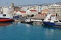 Le port de Patras en août 2009 - 2.jpg