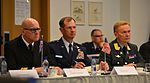 Leaders from 11 nations meet to discuss Arctic Security 150512-F-TD086-001.jpg